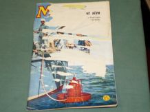 MECCANO MAGAZINE 1960 July Vol XLV No.7
